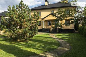 Продается дом на 2 этажа 250 кв. м с участком