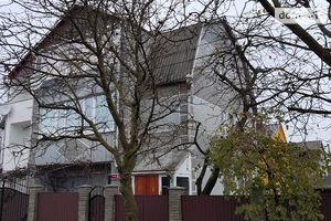 Продається будинок 3 поверховий 119 кв. м з банею/сауною