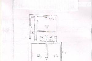 Продается 2-комнатная квартира 57.35 кв. м в Гайвороне