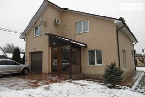 Продается дом на 2 этажа 216.3 кв. м с баней/сауной
