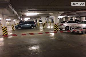 Продается подземный паркинг под легковое авто на 24.1 кв. м